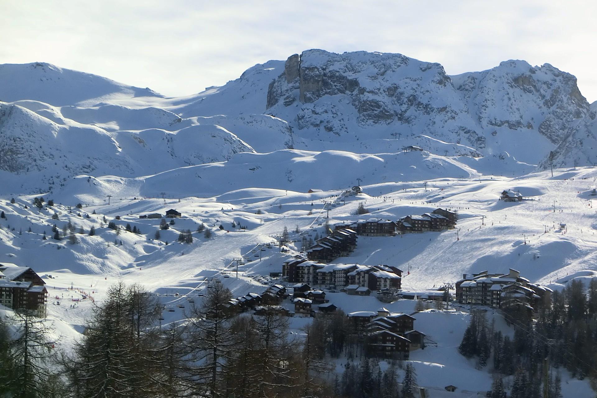 Plagne Village