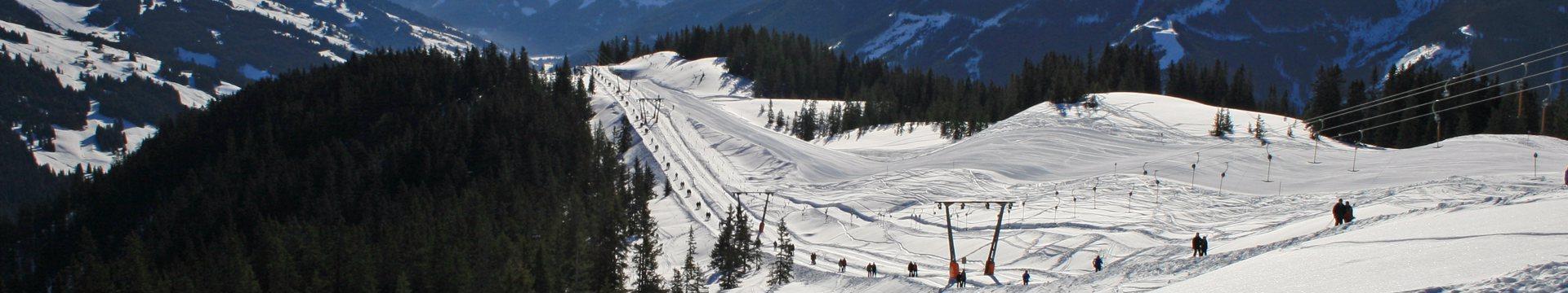 Skigebied Skicircus