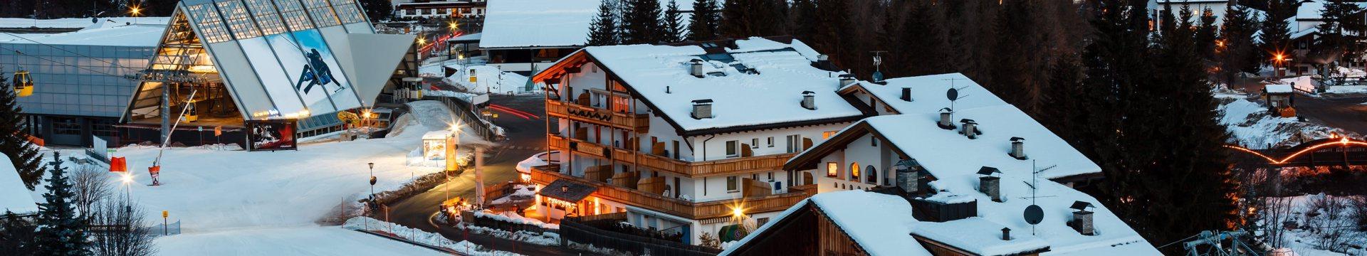 Skigebied Alta Badia