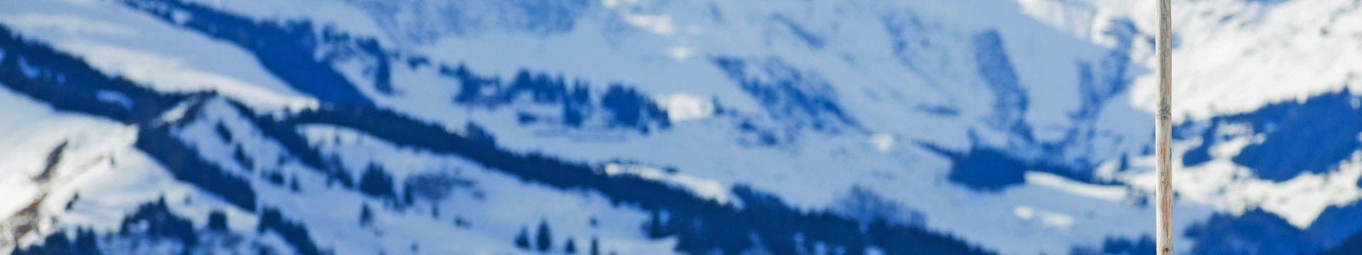 Skigebied Hochkönig