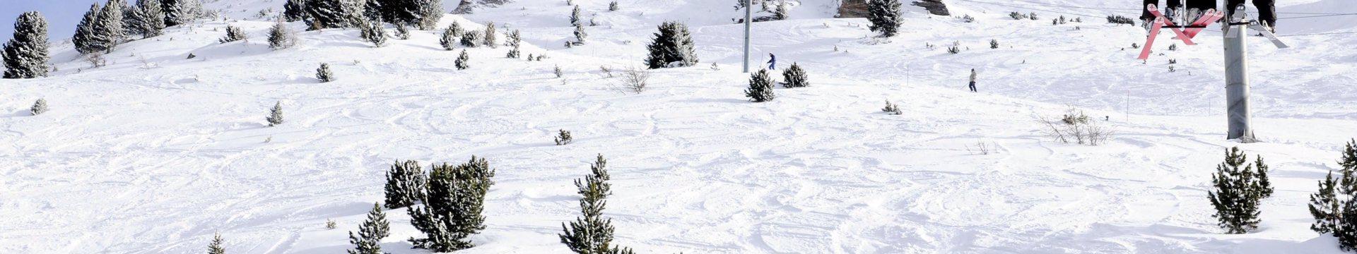 Skigebied La Norma