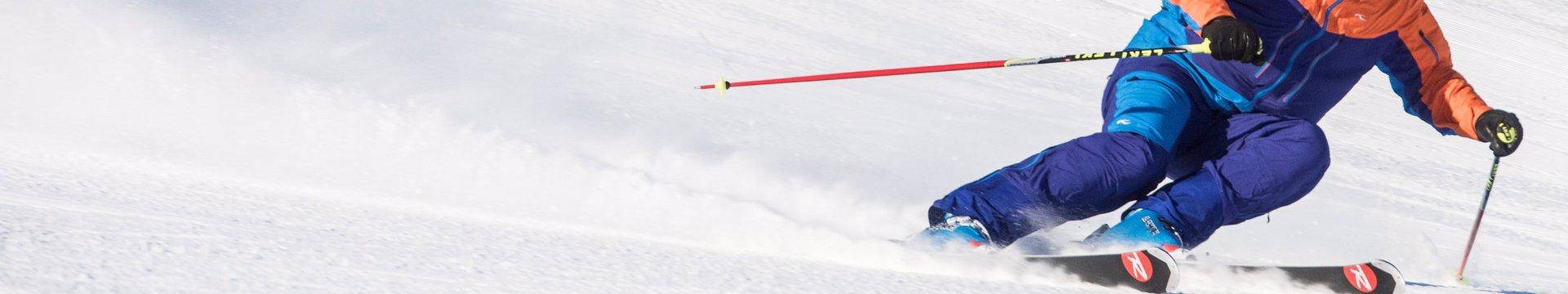 Skigebied Mallnitz