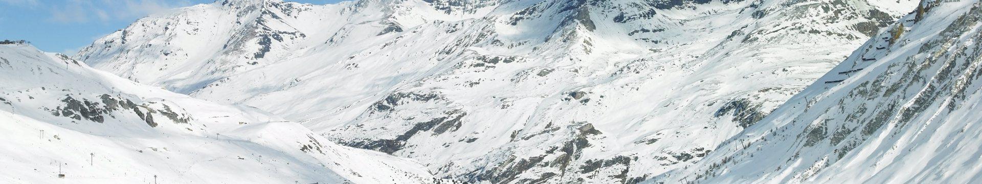 Tignes-Val Claret