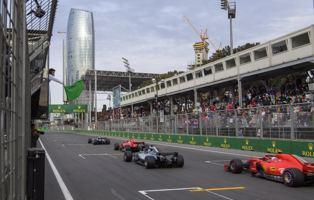 Grand Prix van Vietnam