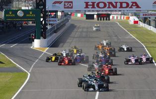Grand Prix van Japan