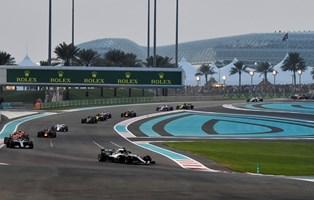 Grand Prix van Abu Dhabi